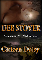 Citizen Daisy -- By Deb Stover