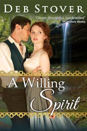 A Willing Spirit -- By Deb Stover