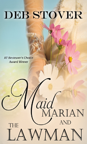 Maid Marianl -- By Deb Stover