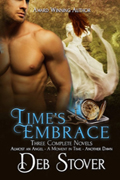 Time's Embrace -- By Deb Stover